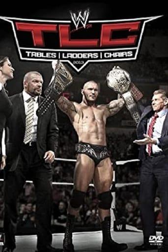 Watch WWE TLC Tables Ladders & Chairs 2013 Online Free Putlockers