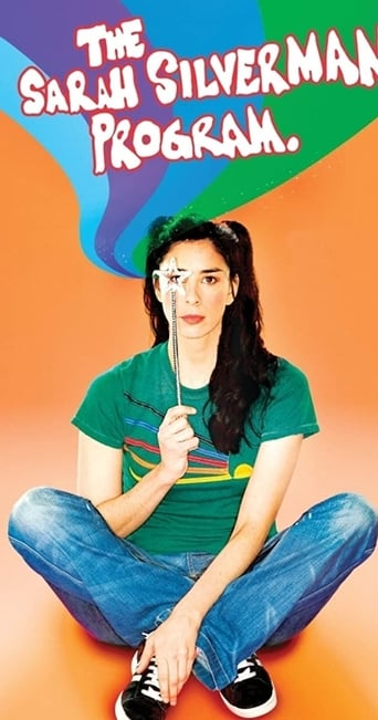 Poster of The Sarah Silverman Program
