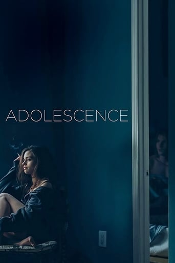 Poster of Adolescence