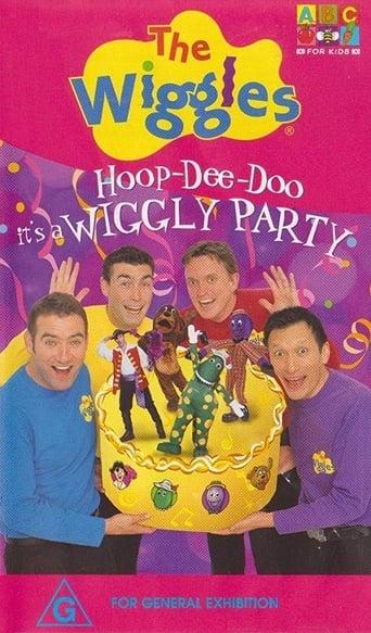 The Wiggles: Hoop-Dee-Doo!
