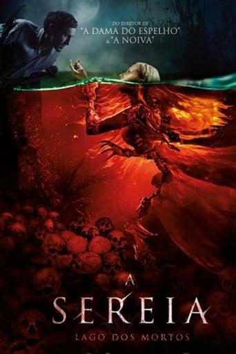 A Sereia: Lago dos Mortos - Poster