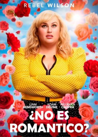 Poster of ¿No es romántico?