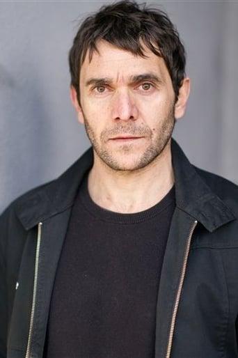 Image of Jean-Emmanuel Pagni