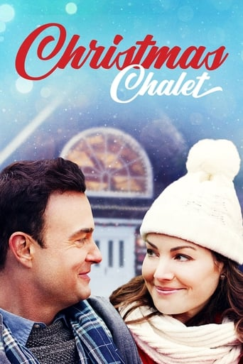 Poster of The Christmas Chalet