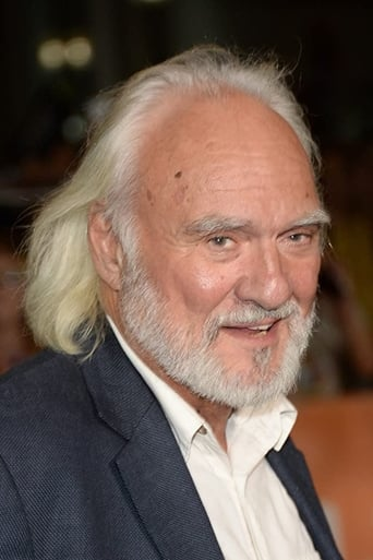 Kenneth Welsh alias Robert Bradford