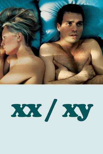 Poster of XX/XY