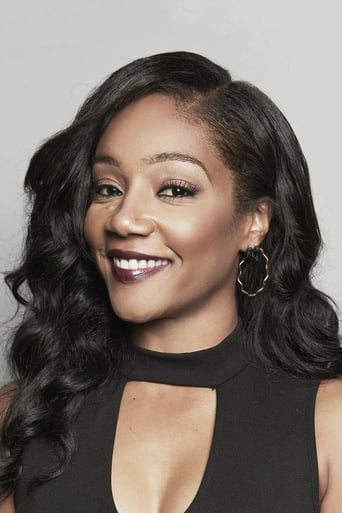 Image of Tiffany Haddish