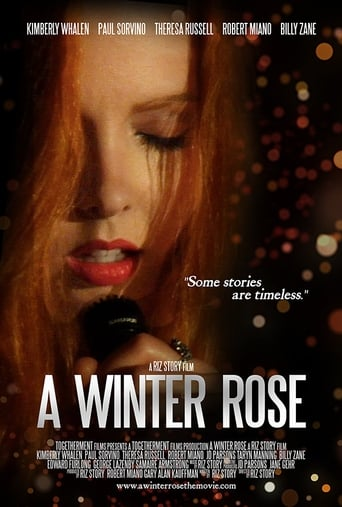 Poster of A Winter Rose