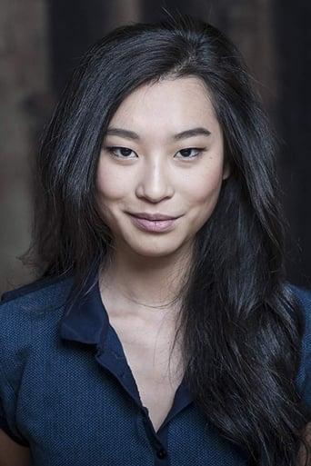 Image of Amanda Zhou