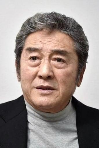 Image of Hiroki Matsukata