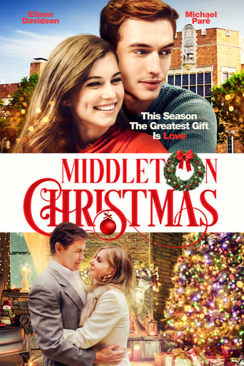 Middleton Christmas Poster