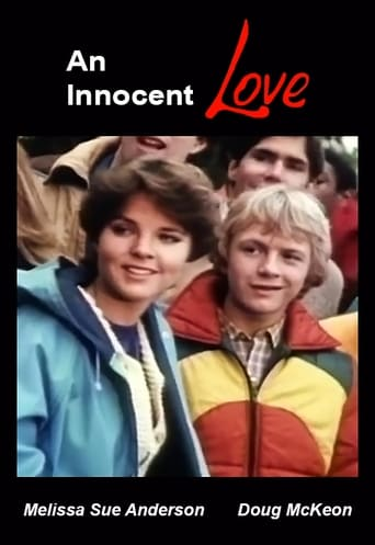 Poster of An Innocent Love