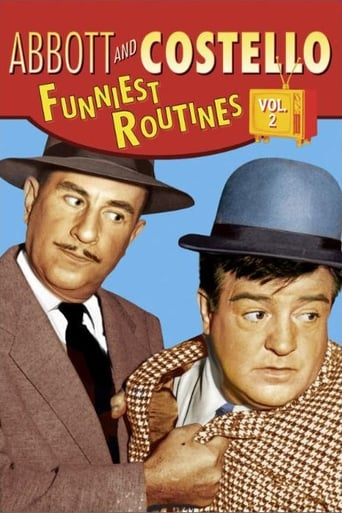 Watch Abbott and Costello: Funniest Routines, Vol. 2 Free Movie Online