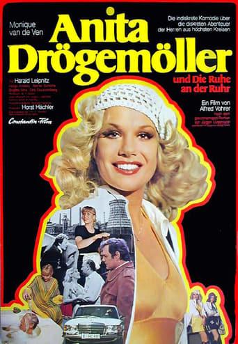 Watch Anita Drögemöller und die Ruhe an der Ruhr Free Movie Online