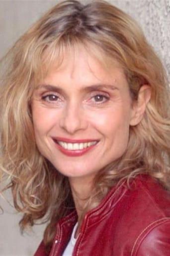 Image of Maryam d'Abo