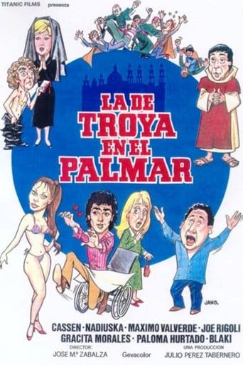 Watch La de Troya en el Palmar Online Free Putlocker