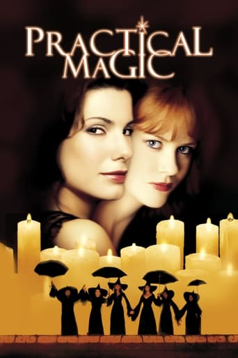 Poster of Practical Magic