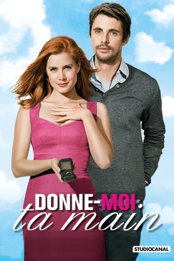 Poster of Donne-moi ta main
