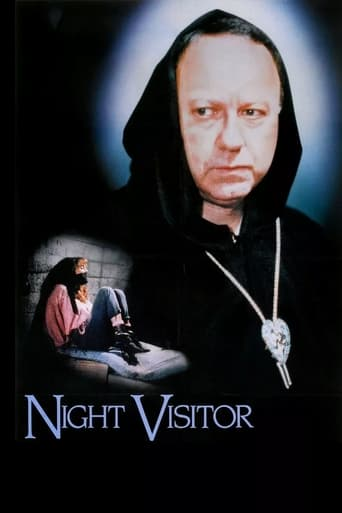 Poster of Night Visitor