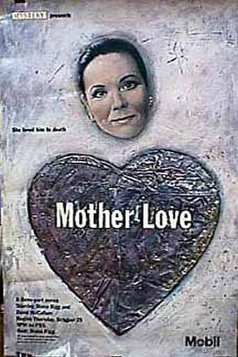 Poster of Mother Love