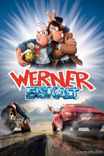 Poster of Werner - Eiskalt!