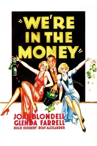 Poster of We're in the Money