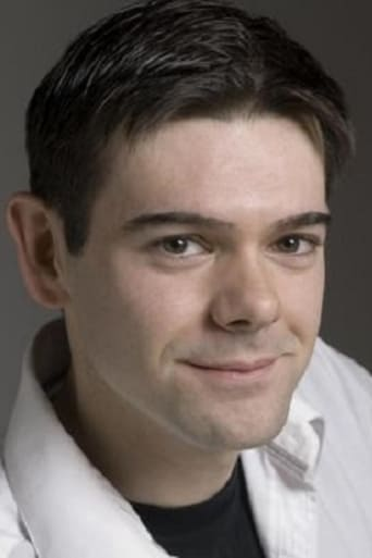 Image of Stephen Samson