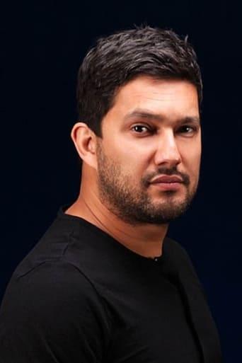 Image of Hamed Behdad