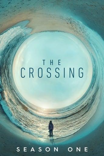 The Crossing 1ª Temporada - Poster