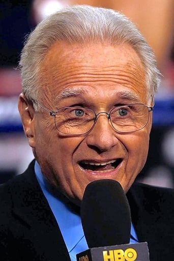 Image of Larry Merchant