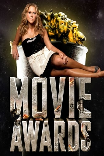 Poster of MTV Movie Awards