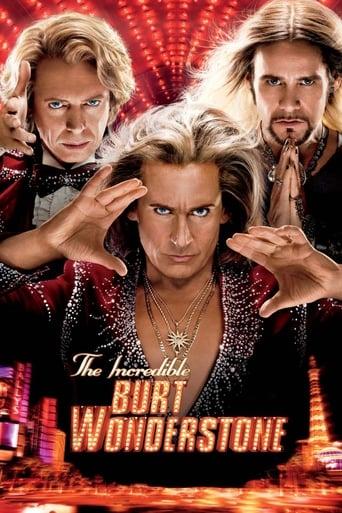 voir film L'Incroyable Burt Wonderstone  (The Incredible Burt Wonderstone) streaming vf