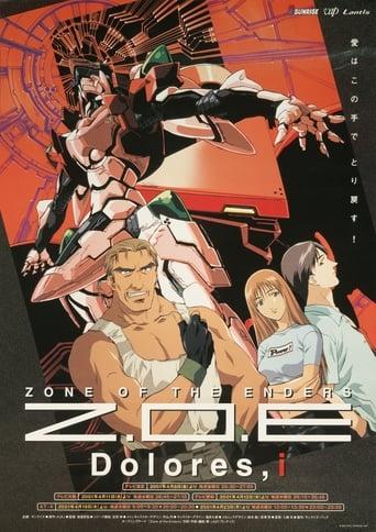 Poster of Z.O.E Dolores, i