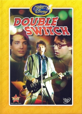 Poster of Double Switch