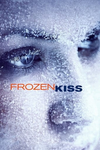 Poster of Frozen Kiss