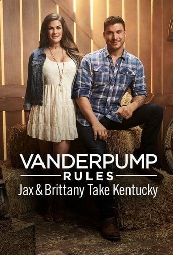 Vanderpump Rules Jax & Brittany Take Kentucky image