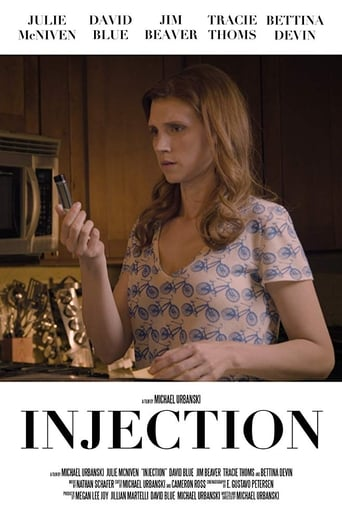 Poster of Injection