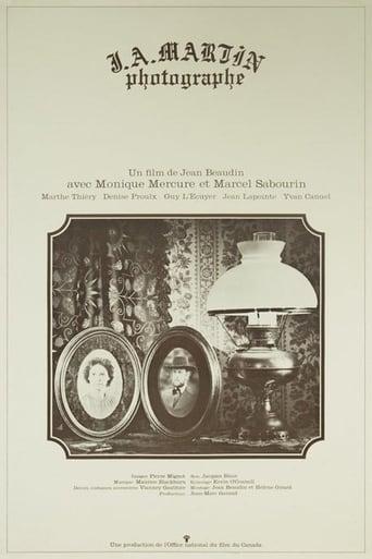 Poster of J.A. Martin Photographer