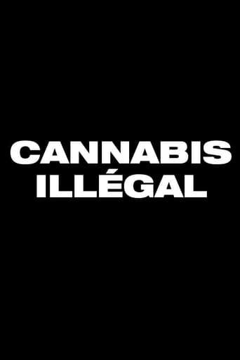 Cannabis illégal Movie Poster