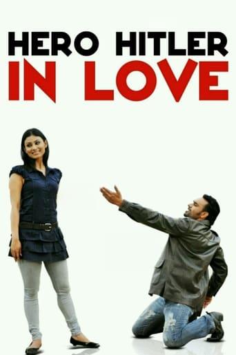 Poster of Hero Hitler In Love