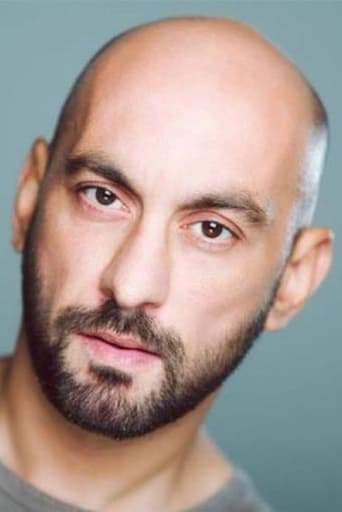 Image of Michael Matovski