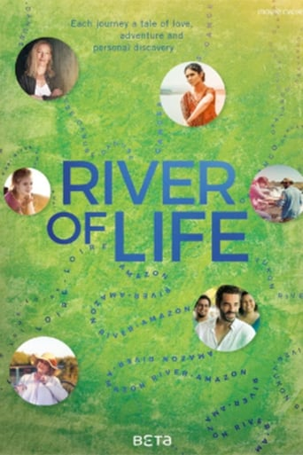 Poster of River of Life