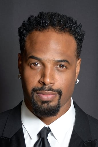 Image of Shawn Wayans