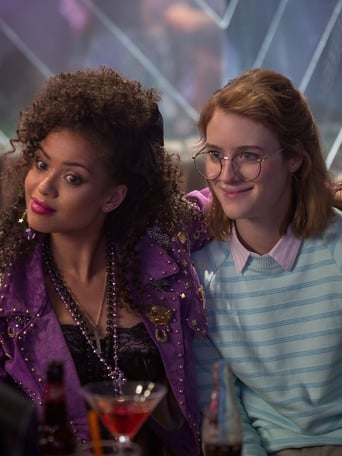 Poster of Black Mirror: San Junipero fragman