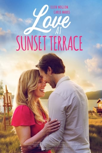 Poster of Love at Sunset Terrace