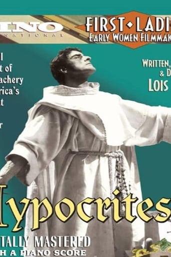 Poster of Hypocrites