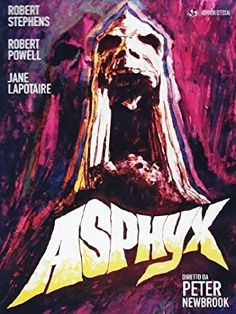 Poster of The Asphyx