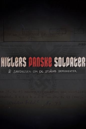 Hitlers danske soldater