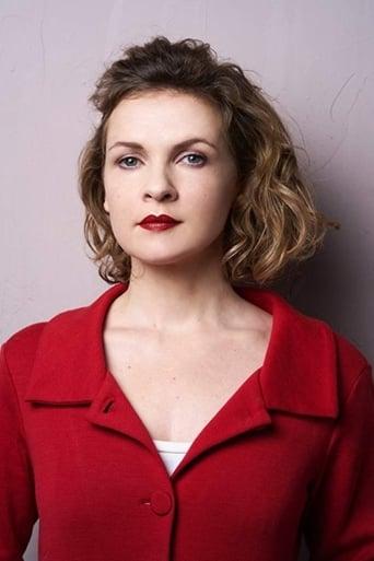 Image of Céline Jorrion