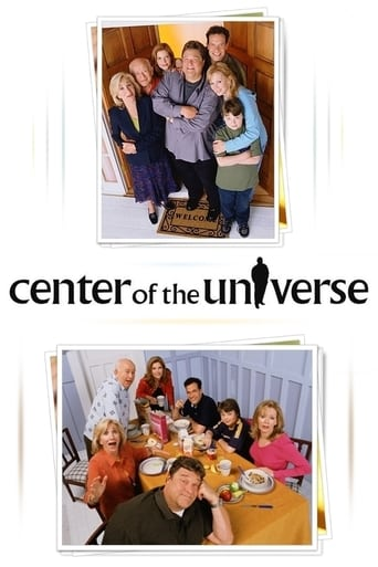 Poster of Center of the Universe